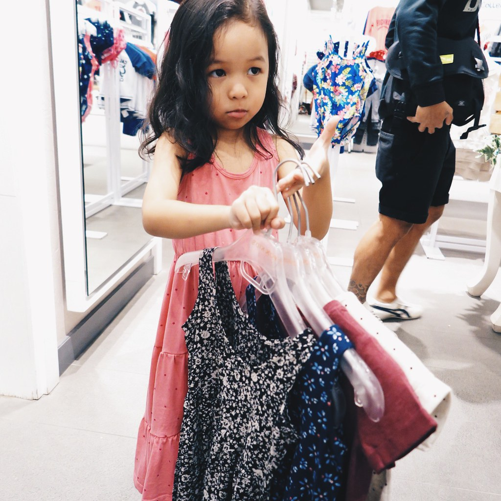 Ayra at FOX Kids & Baby Fall Winter 2015 Preview