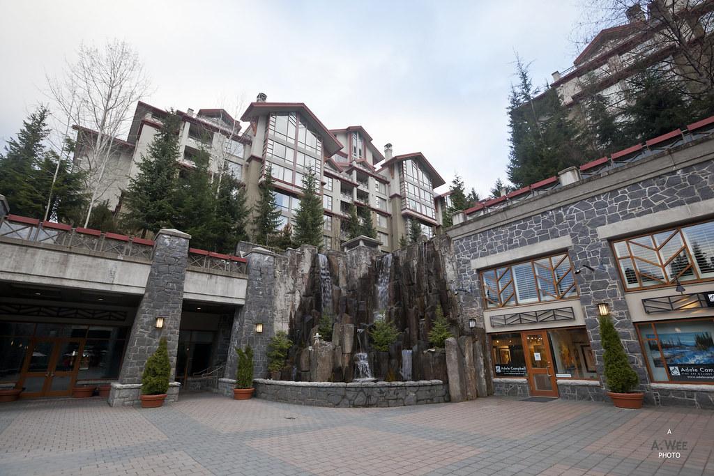 Westin Resort Exterior