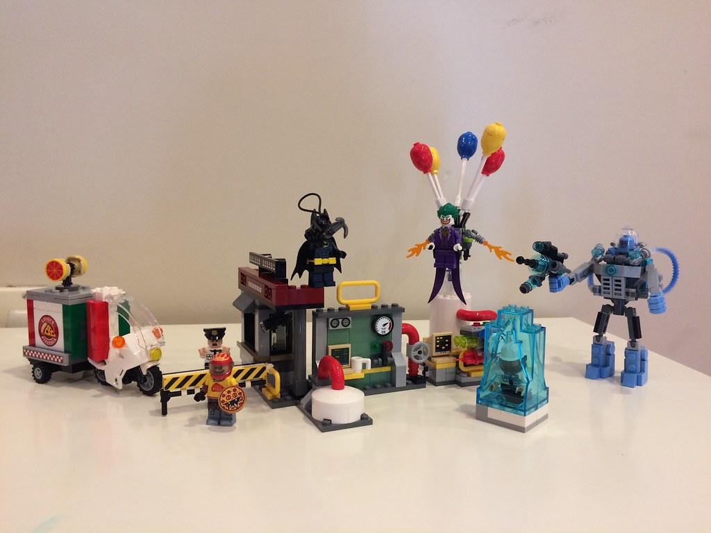 Gotham Energy Facility
