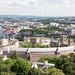 Bristol cityscape by Joe Dunckley
