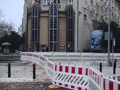 Hardenbergstrasse December 2016