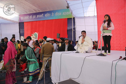 Sampriti from Delhi