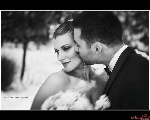 eMotion Studio > Скидка и подарок для свадеб зимой и весной