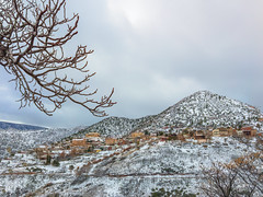 Jerome in Winter