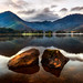 Buttermere Rocks by Dave Massey Photography