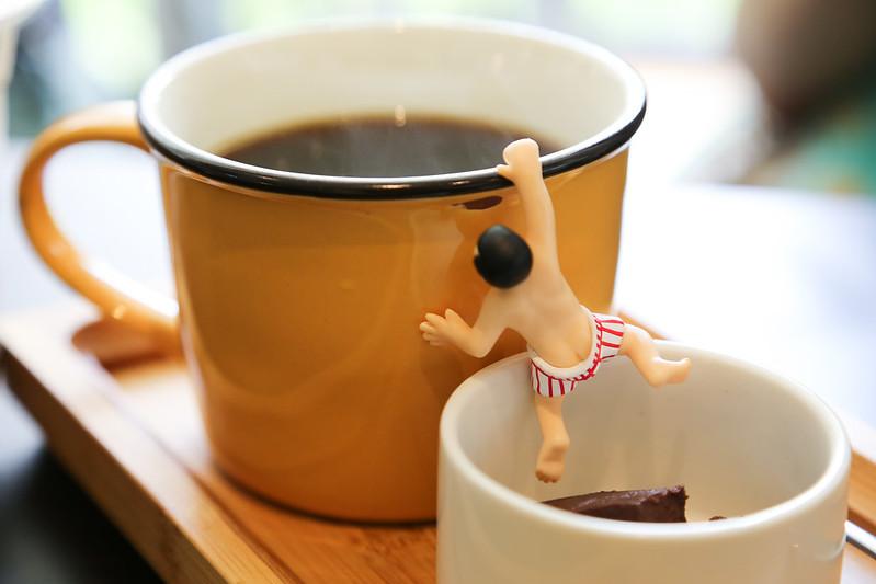 BY,Coffee,MASTRO,Please,咖啡館︱喝咖啡 @陳小可的吃喝玩樂