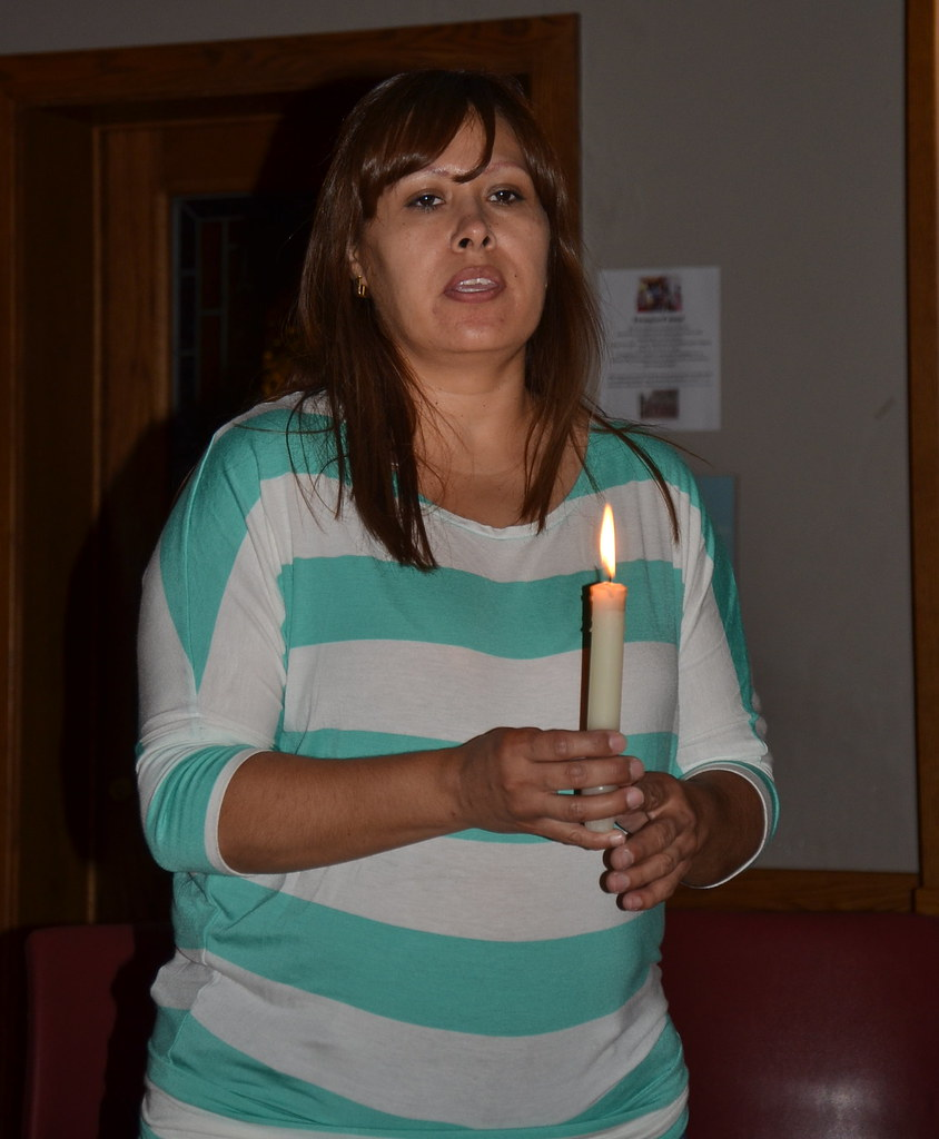 2015_06_16 candle vigil for 1st day of fast 013