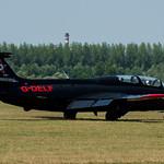 Aero L-29 Delfin / G-DELF