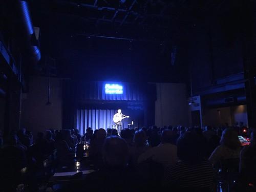 Shawn Colvin (5/27/15)