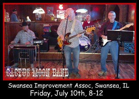 Cactus Moon Band 7-10-15