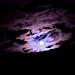 La Luna piena del Cacciatore by puresangre