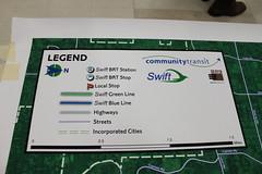 Swift II legend