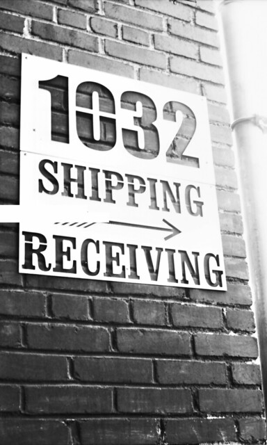 1032 Shipping