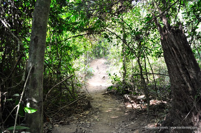 Pico de Loro New Trail