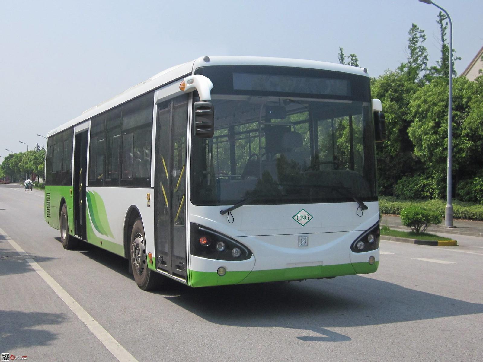 [wip]青岛巴士涂装(上海申沃) for solaris urbino 12