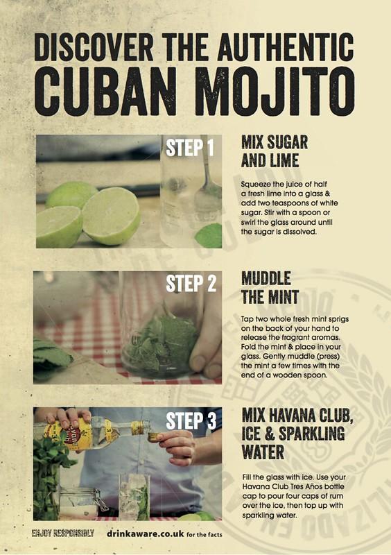 Win a Havana Club Mojito Kit