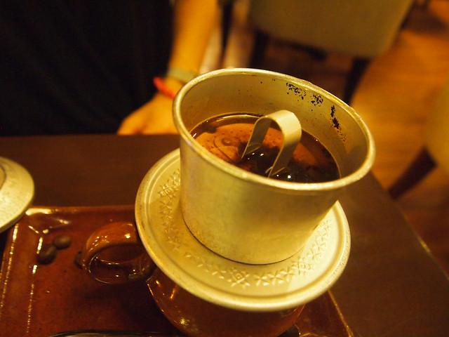 P6249713 Trung Nguyen Coffee(チュングエンコーヒー) ベトナム コーヒー