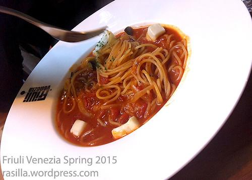 Korea: Friuli Venezia