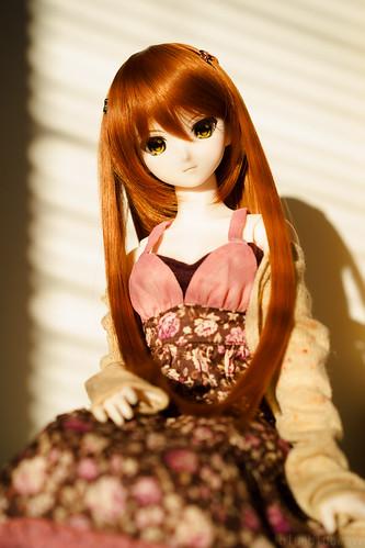 Summertime Tsukiko