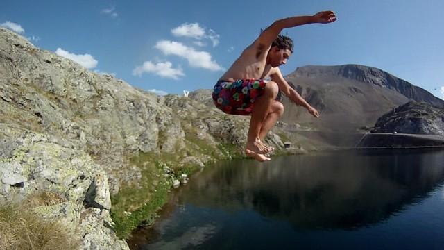 Latch jumping