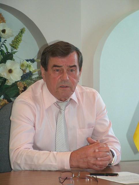 Віктор Чайка