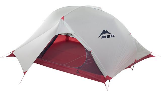 MSR Ultralight Carbon Reflex
