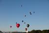 Bristol Balloon Festival 2