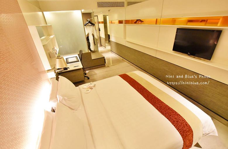 香港銅鑼灣住宿利景酒店34