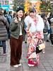 Coming of Age Day Kimono, Japan