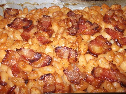 Baked Beans.