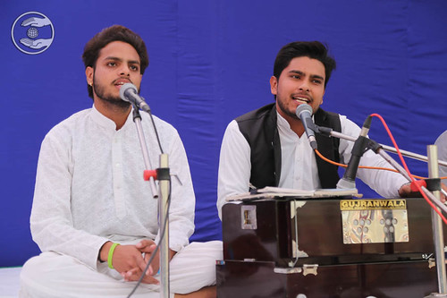 Devotional song by Lovpreet from Phagwara, Punjab