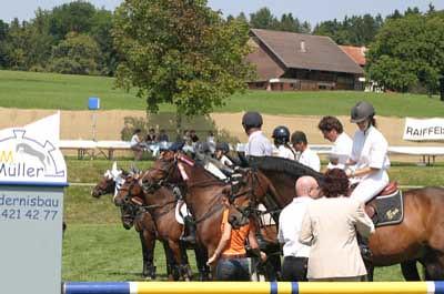 2005 Springkonkurrenz