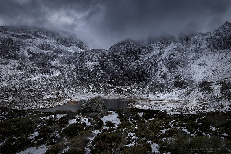 Winter (explored 15/1/17)