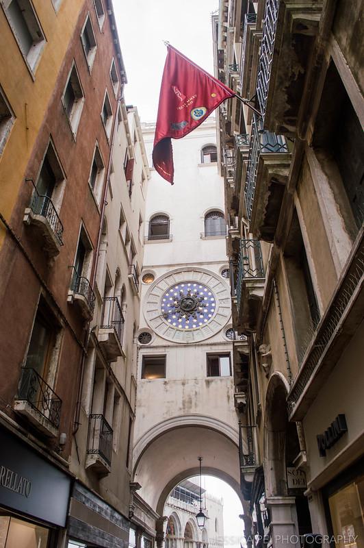 Venice Clocktower