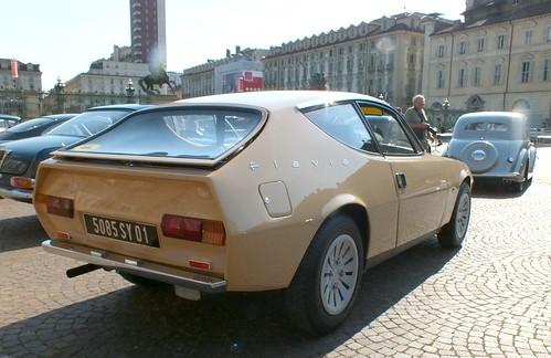 Lancia Flavia Zagato 1068 (2)