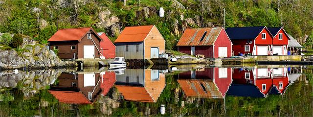 Blomvagen Norway