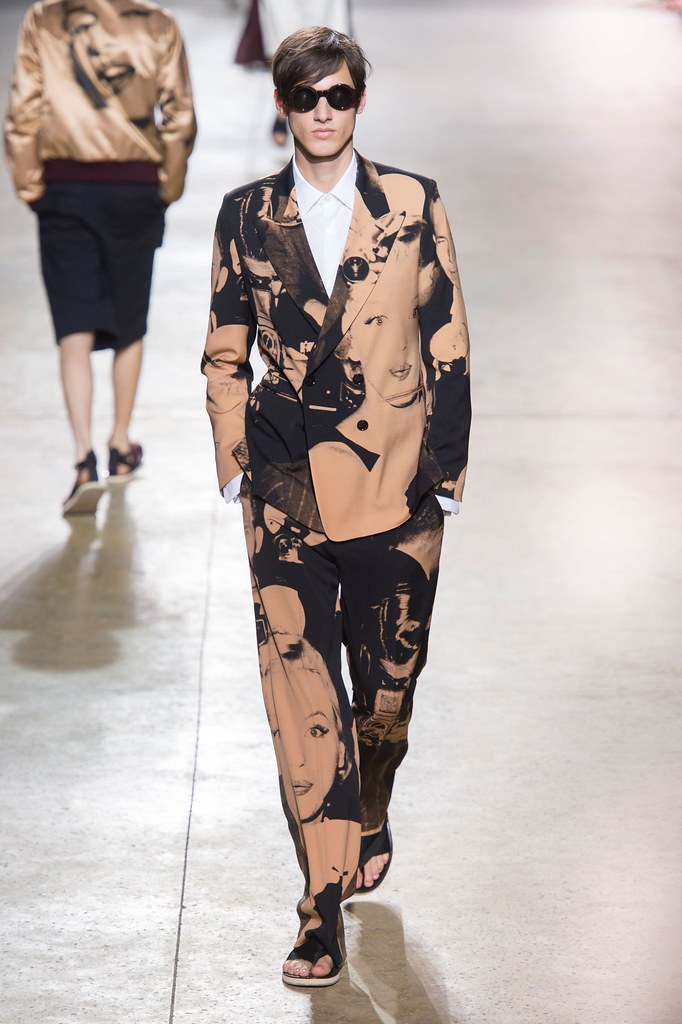 SS16 Paris Dries Van Noten051_Luca Stascheit(fashionising.com)
