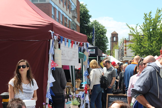 Chiswick Food Fair