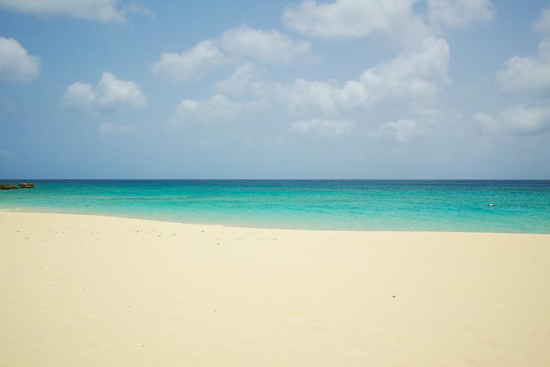Anguira Beach