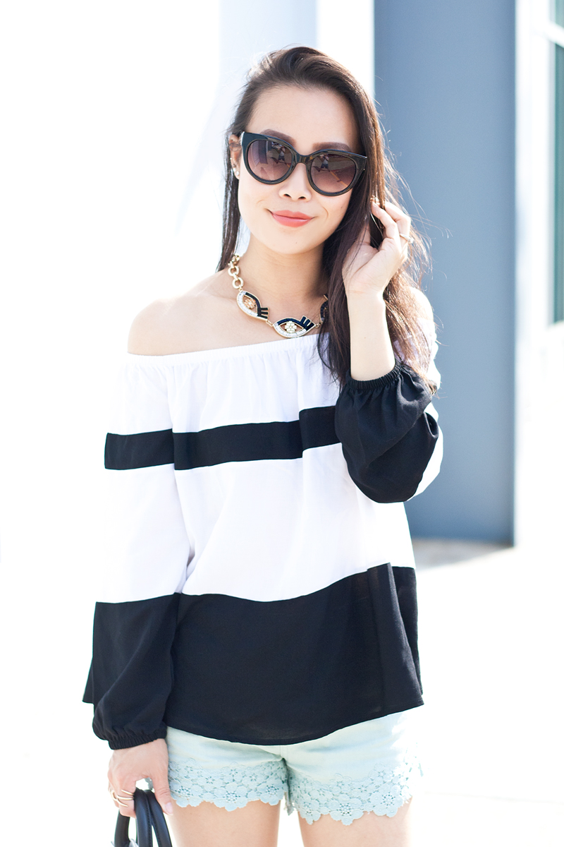 05-black-white-stripes-off-shoulder-denim-sf-sanfrancisco-fashion-style