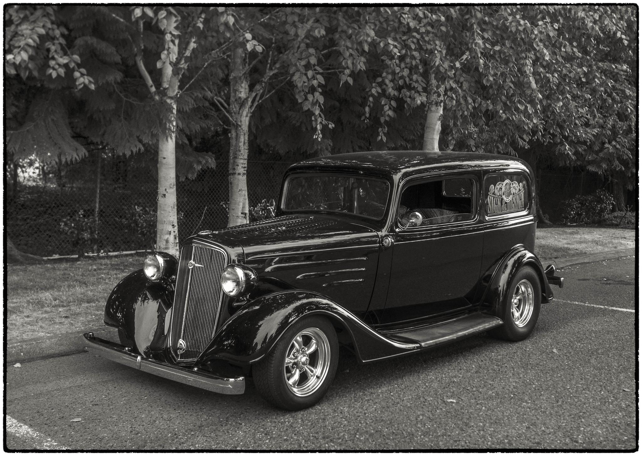 1933 chevy 2 door sedan flickr photo sharing for 1933 chevy 2 door sedan