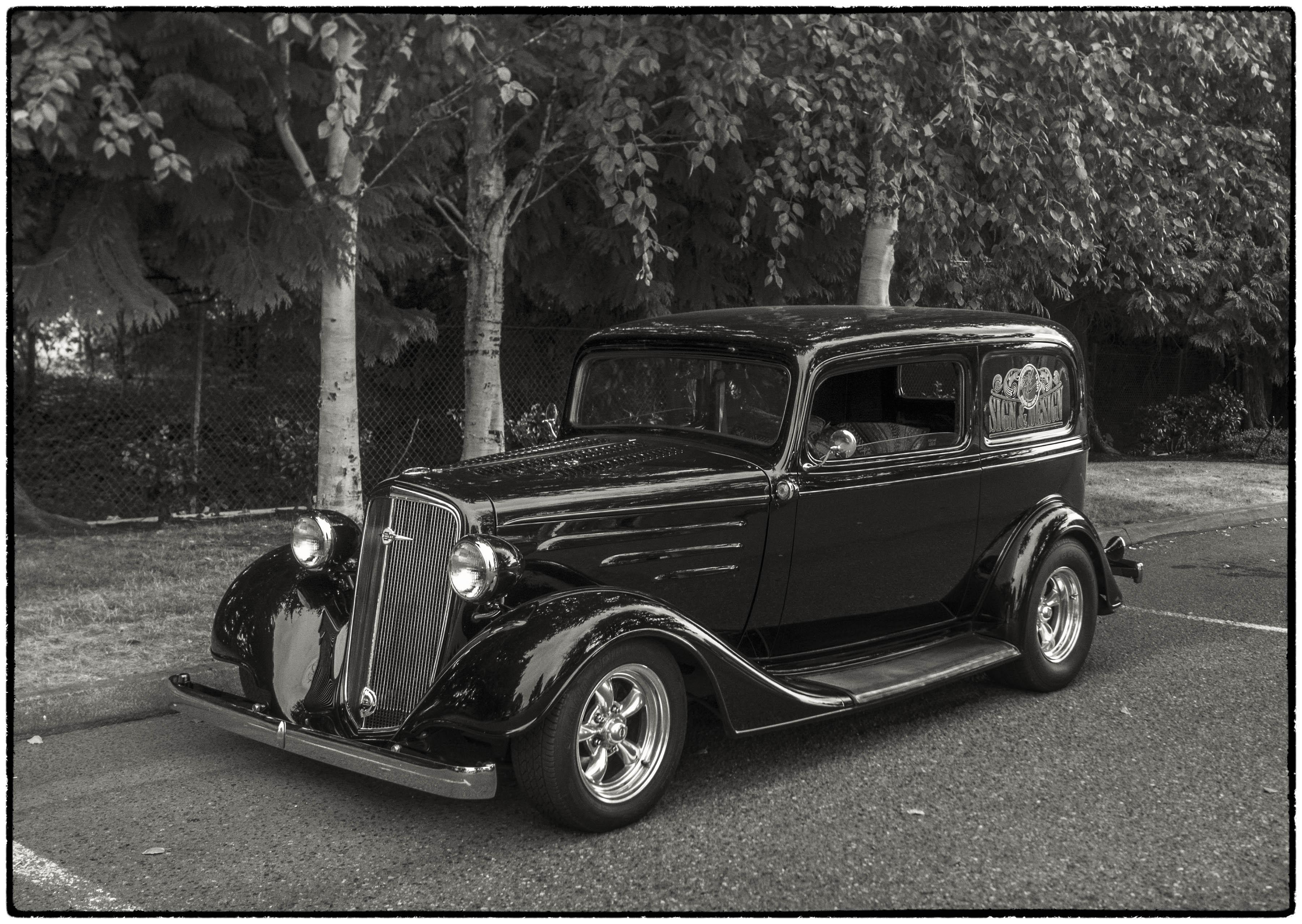 1933 chevy 2 door sedan flickr photo sharing for 1933 chevrolet 2 door sedan