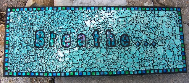 Breathe Grouted