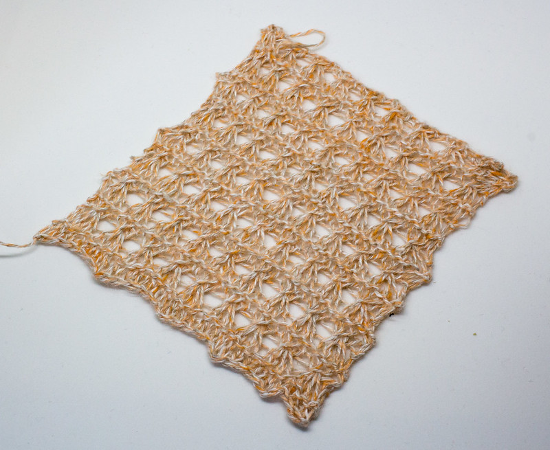 Yarn of the Month Club, June 2015