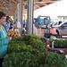 Rochester, NY Public Market with Deputy Agriculture Secretary Harden