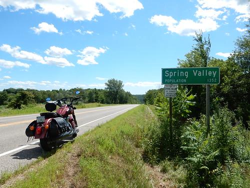 07-31-2015 Ride - Spring Valley,WI