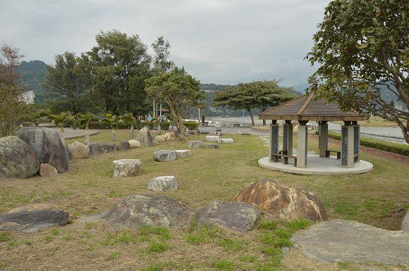 卑南大圳水利公園07