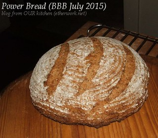 Power Bread (BBB July 2015)