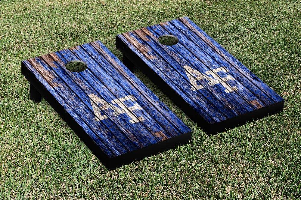 Air Force Academy Falcons Weathered Version