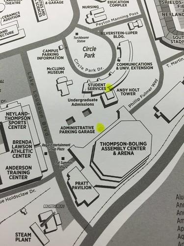 Parking maps (1)